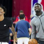 NBA – Zion, Ja, Barrett et les autres donnent leur Rookie de l'Année