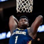 NBA – Redick révèle le talent unique dans l'histoire de Zion Williamson