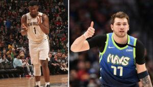 NBA – Luka, Zion, Trae ou Ja : les exécutifs ont fait leur choix !