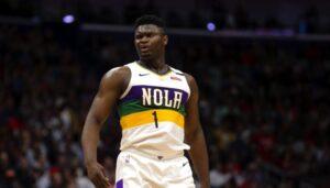 NBA – Le classement des 25 joueurs actuels les plus lourds