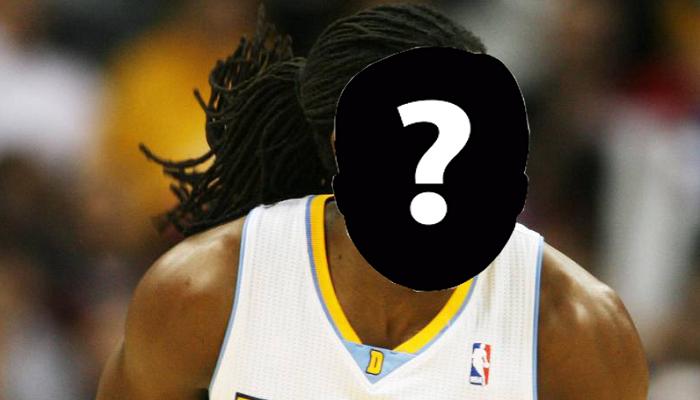 Devinez l'identité de ce joueur ?