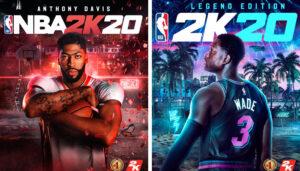 NBA – Un joueur dégomme 2K20 !