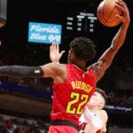 NBA – Cam Reddish est officiellement le pire dunkeur du siècle