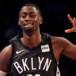 NBA – Caris LeVert prend feu, entre dans l'histoire, et mène les Nets à un comeback XXL !