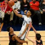 NBA/HS – BJ Boston, le top prospect qui a éclipsé Bronny et Zaire Wade à Sierra Canyon