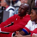 NBA – Choqué, Isiah Thomas tacle salement Michael Jordan