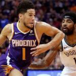 NBA – La franchise qui lorgne sur Devin Booker