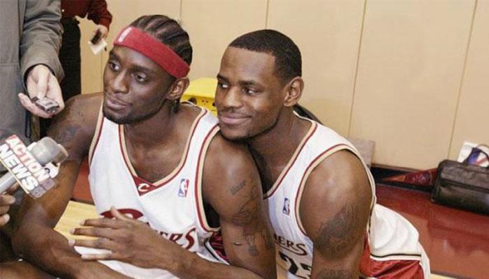 Darius Miles avait fortement douté de LeBron James avant la draft 2003