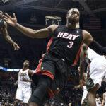 NBA – LeBron et Wade en extase devant l'hommage de Space Jam 2 à leur action légendaire