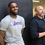 NBA – « Il était le premier LeBron »