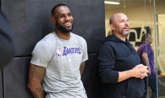 Jason Kidd était d'après Gary Payton le premier LeBron James de l'histoire du basket High School