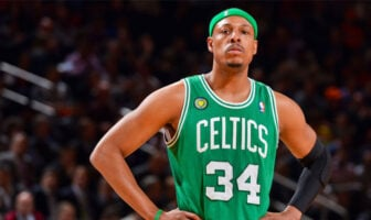 Paul Pierce raconte comment il est devenu paranoïaque après son agression en 2000
