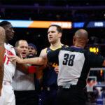 NBA – Un joueur révolté contre Shams Charania et Adrian Wojnarowski