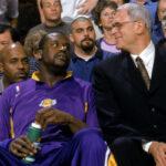 NBA – Phil Jackson raciste ? Révélations loufoques d'un ex-Laker, Shaq donne son avis