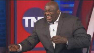 NBA – Shaq provoqué par un ancien : « Même lui il pouvait pas me défendre !  »