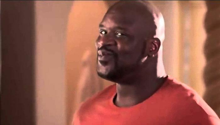 Shaquille O'Neal a refusé un contrat publicitaire pour une raison WTF