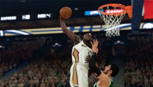 NBA – Zion, Tatum, Booker : changements dans les notes 2K20 !
