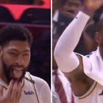 NBA – La séquence virale qui fait craindre la ligue face au coronavirus