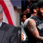 NBA – Le tacle du maire de NY après le contrôle positif de 4 Nets au coronavirus
