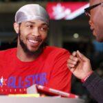 NBA – Brandon Ingram explique son nouveau surnom