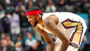 NBA – L'avenir de Brandon Ingram quasi-scellé !