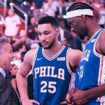 NBA – Un premier mouvement chez les Sixers