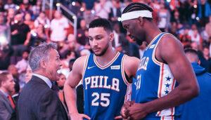 NBA – Immense coup dur pour Ben Simmons !