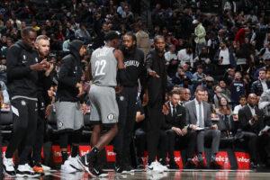NBA – La bataille qui attend Brooklyn durant l'offseason