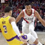 NBA – McCollum donne son top 5 all-time des moves, Josh Hart le corrige