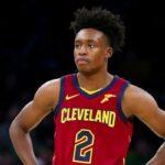 NBA – Collin Sexton explose tout et pointe l'énorme changement chez les Cavs