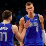 NBA – Comment les Mavs avancent vers un énorme record all-time