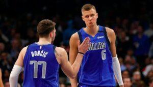 NBA – Le gros coup dur des Mavericks !