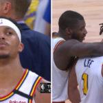 NBA – 5 ratés en quelques secondes : la fin de match cauchemar de Damion Lee