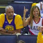 NBA – La drôle de révélation des parents de Steph Curry