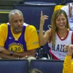 NBA – Salaces accusations entre Dell et Sonya Curry !