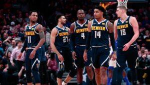NBA – Les Nuggets auraient pas moins de 4 stars dans le viseur