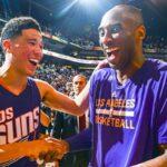 NBA – « Devin Booker est officiellement le nouveau Kobe Bryant »