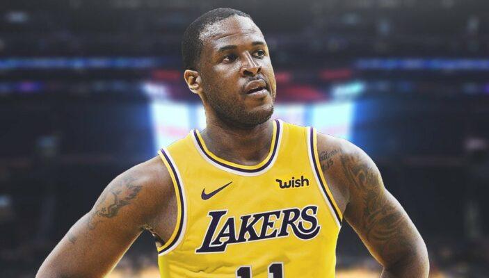 Dion Waiters chez les Lakers