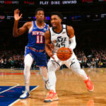 NBA – Donovan Mitchell encense Frank Ntilikina