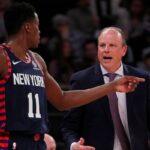 NBA – Miller pointe le gros changement chez Frank après son career-high de la nuit