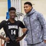 HS/NBA – Quel avenir pour Alex Antetokounmpo, le cadet de la fratrie ?