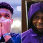 NBA – Les fans démontent Giannis après sa défaite contre LeBron