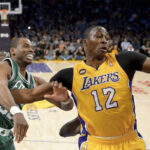 NBA – Un ancien joueur testé positif au coronavirus
