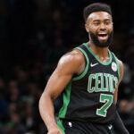 NBA – Jaylen Brown explique le basket avec… un vieux proverbe africain