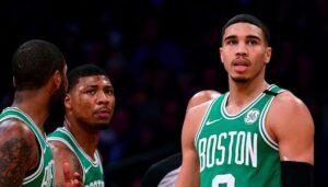 NBA – Comment Jayson Tatum a appris le décès de Kobe Bryant