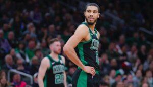 NBA – Quel avenir pour Jayson Tatum ? Ça se précise !