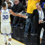 NBA – Le président des Warriors prêt à une dinguerie