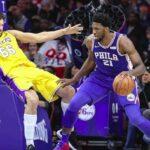 NBA – La franchise où Joel Embiid voulait être drafté
