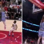 NBA – Le raté de la saison pour Josh Jackson ?