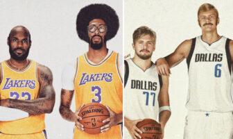 Joueurs NBA coupes cheveux 19070